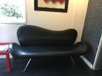 Hairdressing sofa