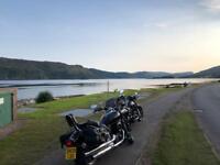 XVS1100 Cruiser Classic (Harley Lookalike)
