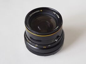 Bronica SQA 50mm lens for sale