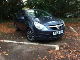 Vauxhall Corsa 1.3 CDTi 16v Club Diesel - £30 Road Tax - Mot Till July 2018 - Good Service History