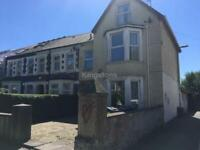 4 bedroom flat in Richmond Road, Cathays, Cardiff, CF24 3BT