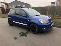 2006 Ford Fiesta ST 150 - great car