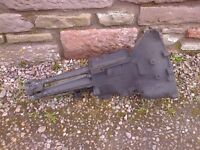 Ford Escort Mk1 Gearbox 4 Speed
