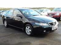 2003 honda accord 2.0 petrol only 88000 miles motd feb 2017 all cards welcome