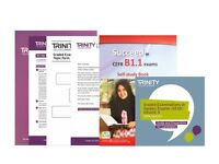 SELT - GESE Grade 5 (B1) Study Pack