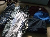 xl mens clothes