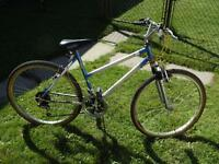 "26"" Raleigh Parts Plus"