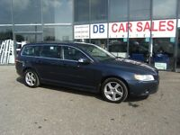 2011 60 VOLVO V70 2.0 D3 SE 5D 161 BHP **** GUARANTEED FINANCE **** PART EX WELCOME ****