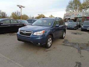 2014 Subaru Forester DUAL SUNROOF.