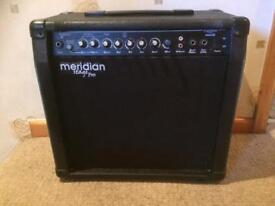 Meridian stage pro RMSG40D