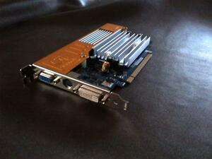 Gigabyte GeForce 7200 GS