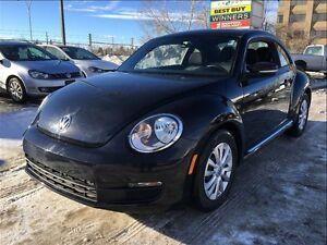 2016 Volkswagen Beetle Trendline 1.8T 6sp at w/ Tip