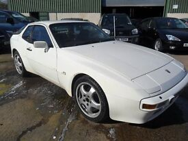 porsche 944 parts from 2005 car whate