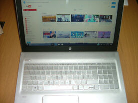 HP Envy Notebook/ laptop