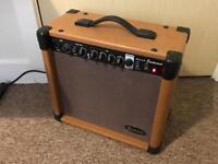 Eastcoast Acoustic Guitar Amp