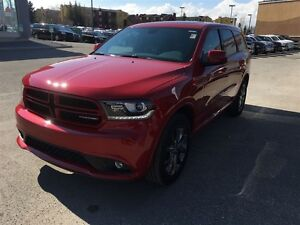 2016 Dodge Durango SXT-AWD, LEATHER HEATED SEAT