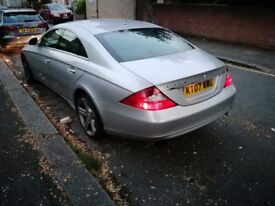 Mercedes-Benz CLS CLS320 CDI 3.0 4dr - Cheapest price out there!