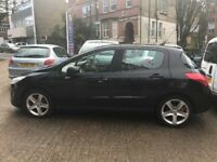 2007 Peugeot 307 with Long MOT nice condition good car