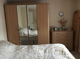 *Job lot - BEDROOM FURNITURE * £150