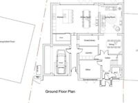 Planning drawings build regulations 3D modelling
