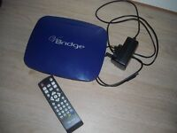 V Bridge Media Player ( Video , Pictures and Music ) with USB