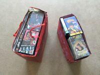 VHS Video Cassettes - Various
