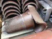 Bonnet top chimney cowl £5