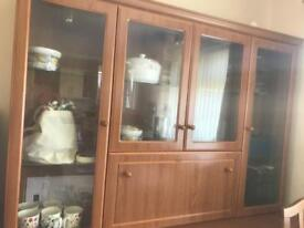 Dining room unit