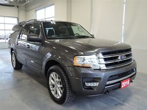 2016 Ford Expedition Max EL Limited
