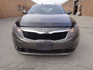 2012 Kia Optima EX MODEL,FULLY LOADED,BACK CAM,PANO ROOF