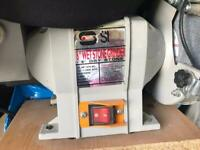 Sip wet/dry grinder