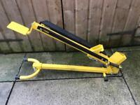 LOG SPLITTER. £20