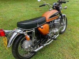Honda, 1974, 750 (cc)