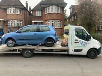 Rj best recovery north london