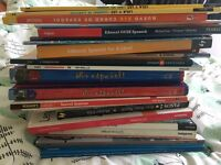 Spanish books for teachers or learners
