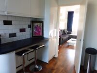 2 DOUBLE BEDROOM FLAT IN BALHAM, PRIVATE BALCONY, UNFURNISHED