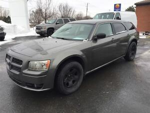 2008 Dodge Magnum SXT *AIR CLIM, CRUISE*4X4