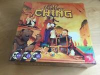Madame Ching Boardgames Brand New by Hurrican