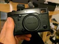 Fuji Fujifilm x pro 2 xPro 2 xPro 2 digital camera. Great condition.