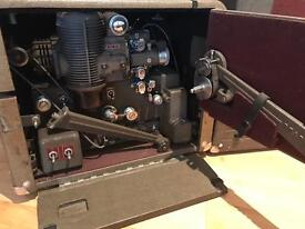 Bell and Howell Gaumount model 601 - 16mm projector