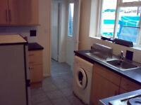 1 bedroom flat in 124 Derby Road, Southampton, Hampshire