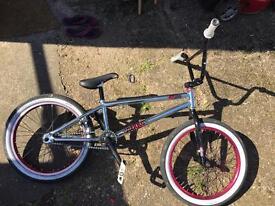 Radio Darko 2014 bmx Bike