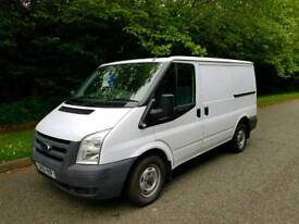 2011 61 Ford Transit T280 85 SWB Low Roof
