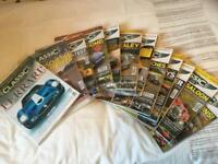 Classic and Sportscar Magazines