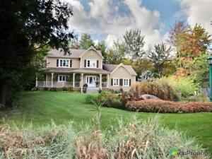 569 000$ - Maison 2 étages à vendre à St-Lazare