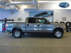 2014 Ford F-150 XLT (Bluetooth  Box Liner  Tonneau Cover)