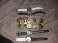 mens and womens watches