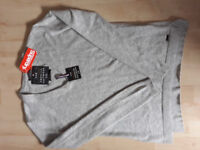 Superdry jumper, size 8 (XS)