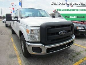 2012 Ford F-250 XL * 6.2L * LONG BOX * 6PASS