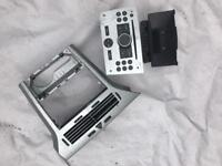 VauVauxhall Astra 2006 to 2010 stereo for sale